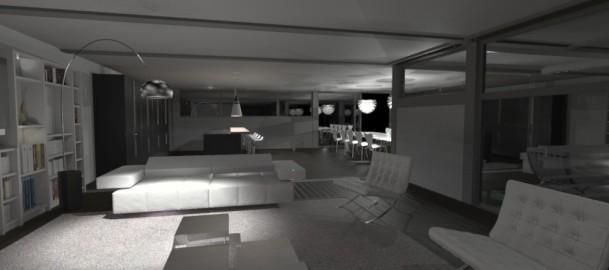 villa-lights-on